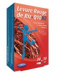 Levure Rouge de Riz + Ortho Q10H2