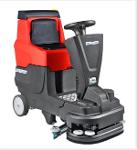 Turbolava HILO 65 Italian ride on floor scrubbers