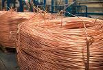 Copper rods (grade KMOР)