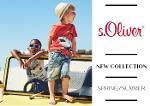 S.OLIVER KID'S SUMMER/SPRING COLLECTION