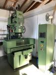CNC-Koordinatenschleifmaschine