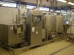 Ice Cream Machinery