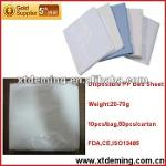 Disposable Non-woven Bed Cover with Various Size