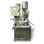 Packaging machines, filling, sealing and capping line,pallet