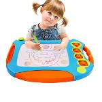 Doodle sketch drawing board for kids