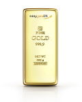 500 g Goldbarren kaufen