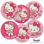 Günthart Lizenzprodukte Hello Kitty