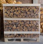 firewood (black alder)