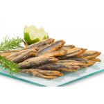 Producteur Artisan - L'anchois Infarinata Surgelé MSC - IFS