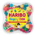 Bonbon Happy'Box 600g - HARIBO
