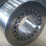 Backing bearings