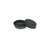 1000 Caissettes Noires 1207 - Calypso