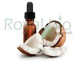 Organic Coconut Vegetable Oil Deodorized