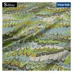 Silk Twill Fabric