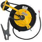 Cable Reel with 2-pole Clamp, for EKK-3/C