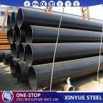 Welded Steel Tubes EN 10217