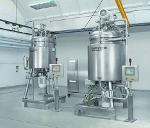 Vacuum processing units