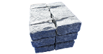 Natural Split Grey Kerb Stone