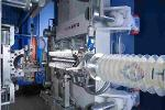 Silicone Processing Systems with Silicone Vacuum Treatment