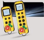 Bidirectional radio remote control