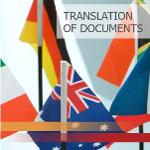 Translation of documents