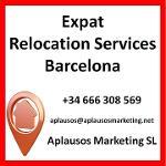 Asesor inmobiliario. Servicio de relocalización expatriados