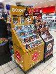 Smartbox _bongo Présentoir Carton