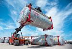 Swapbody Tankcontainer