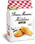 BM Madeleines intensément vanille 300gr - 8