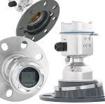 Sensores NivoRadar® NR3000