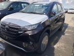 Toyota Rush 1.5l Mt Medium