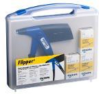 Flipper Box (remachadora manual)