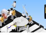 Platinum TT Rotary Brazing System