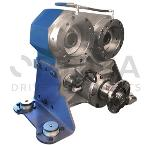 Stiebel type gearbox for Concrete Pumps