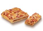 Filled Pizza Slice Prosciutto
