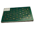 Gold-plated and partially gold-plated PCB