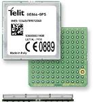 Telit 2G, GPS Module GE864-GPS