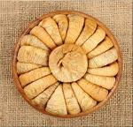 Dried Fig Turkey