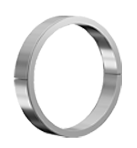 Locking Element stainless steel/slit