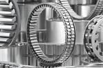 Freewheel clutch insert elements