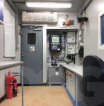 A60 Engineering Cabins
