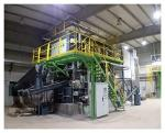 ATTSU CSPM Biomass steam boiler