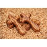 Olive Wood Comfort Cross