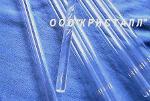 Стержни кварцевые