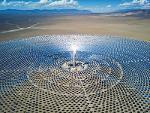 Portare Al Mondo Energia Pulita