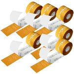 SFMighty Tape silk in Folie 5cmx5m Kinesiologie gelb (6)