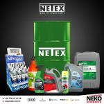 Huile NETEX