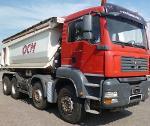 Peritajes y Inspecciones para camiones