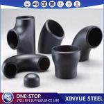steel pipe tee