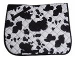 Equestrian horse saddle pad, different color for choice